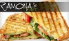 Ramonas Table - East Grand Rapids: $7 for $14 Worth of Fresh, Local Fare at Ramona's Table