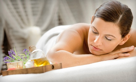 Hidden Tranquility: $50 Groupon - Hidden Tranquility in Omaha