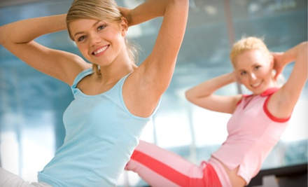 3 Boot-Camp Classes (a $36 value) - Ship Shape Boot Camp in Port Orange