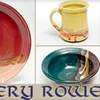 60% Off at Pottery Rowe