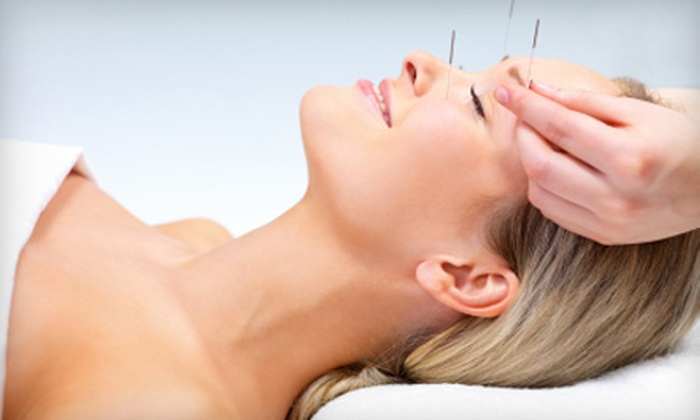 EZ Acupuncture & Herbs - West End: $40 for Personalized Consultation and Acupuncture at EZ Acupuncture & Herbs ($120 Value)