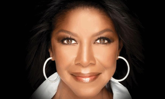 Natalie Cole - Arena Theatre: Outing for Two or Four to See Natalie Cole at Arena Theatre on February 12 at 8 p.m. (Up to 57% Off)