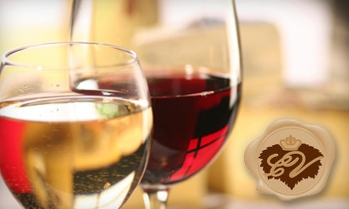 Crown Valley Winery: Sweet and Dry Wines Delivered from Crown Valley Winery. Choose from Two Options.