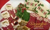Sweets Organic Bakery - Littleton: $25 for $50 of Cookies at Beautiful Sweets Organic Bakery