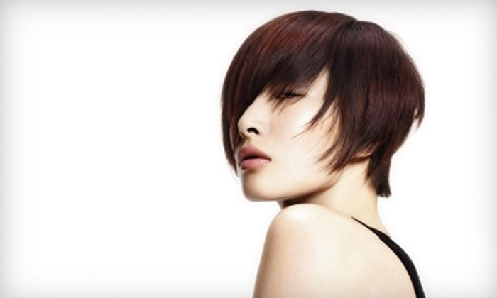Elements Salon and Day Spa - Auburn: $30 for $60 Worth of Salon and Spa Services at Elements Salon and Day Spa