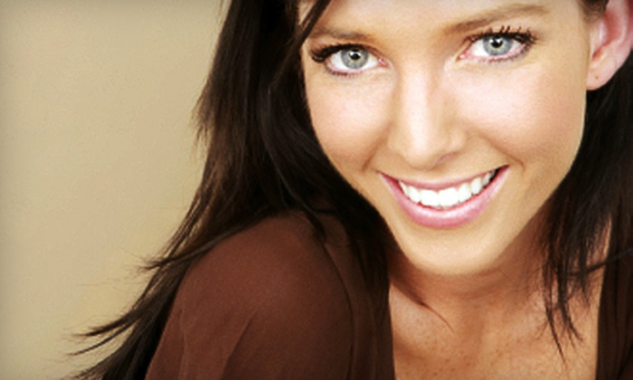 Hidden Valley Smiles - Multiple Locations: $109 for Dental Package with Exam, X-rays, and Zoom! Whitening Treatment at Hidden Valley Smiles ($642 Value)