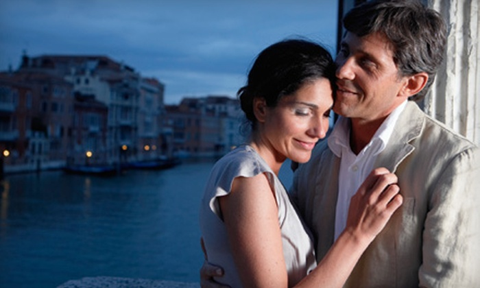 Italy Direct - Central Business District: $50 for $100 Worth of Designer Apparel and Accessories at Italy Direct