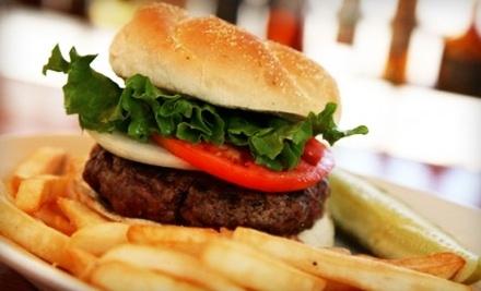 McDonough's Restaurant & Lounge: $10 Groupon for Breakfast or Lunch  - McDonough's Restaurant and Lounge in Savannah