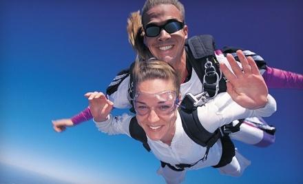 Skydive Atlanta - Skydive Atlanta in Thomaston