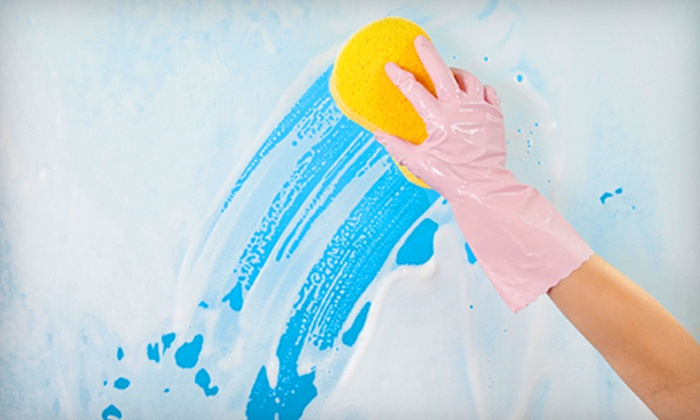 Maids on a Mission - North Charleston: Two Hours of Standard or Eco Housecleaning from Maids on a Mission (51% Off)