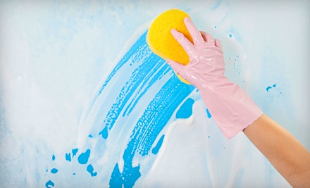2 Hours of Housecleaning (a $100 value) - Maids on a Mission in