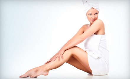 6 Laser-Hair-Removal Treatments for One Small Area - Adora Body Sculpting Clinic in Palm Harbor