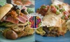 Jumbars - Bethlehem: $5 for $12 Worth of Scratch-Made Breakfast and Lunch at Jumbars