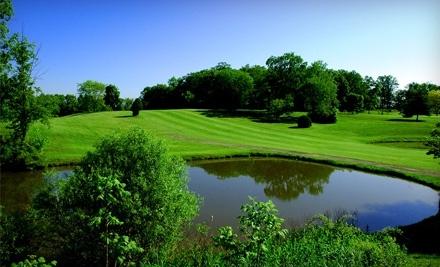 Rustic Glen Golf Club - Rustic Glen Golf Club in Saline