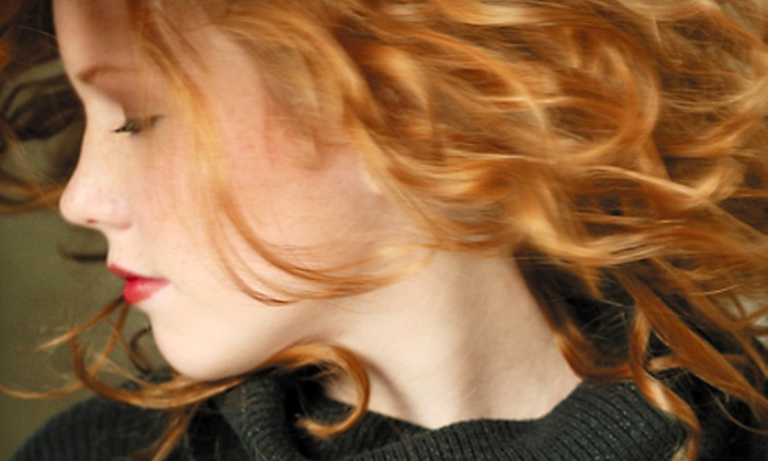 Patrick and Company - Hadley: $25 for $50 Worth of Salon Services at Patrick and Company