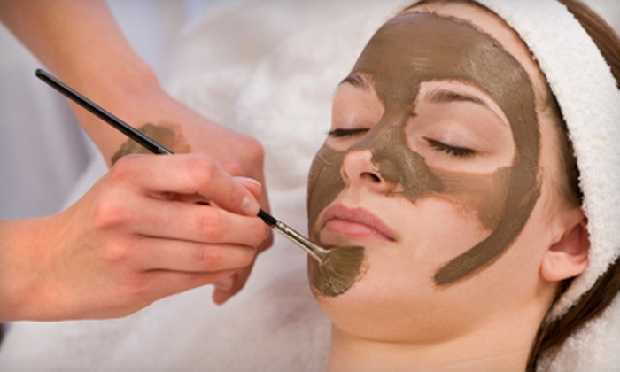B Spa Bar - Multiple Locations: $68 for 60-Minute Essential Facial and Chocolate Herbal Mask at B Spa Bar ($196 Value). $88 for Upgraded Facial Package ($294 Value)