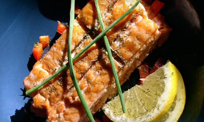 La Fusion - Downtown: $15 for $30 Worth of Nuevo Latin Cuisine at La Fusion