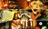 Baker St. Pub & Grill - Fort Worth: $10 for $20 Worth of Pub Fare at Baker St. Pub & Grill