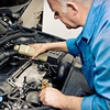 79% Off Car-Care Package with Eight Full-Service Oil Changes