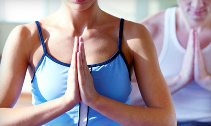 Fusion Pilates and Yoga - Brighton: 5 or 10 Fitness Classes at Fusion Pilates and Yoga in Brighton (Up to 71% Off)
