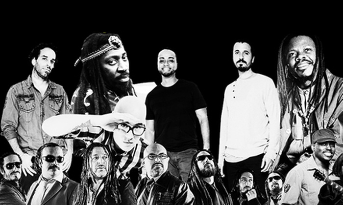 Bayside Rocks Festival - Downtown Miami: One VIP or General-Admission Ticket to See Bunny Wailer at Bayside Rocks Festival on November 19 (Up to 53% Off)