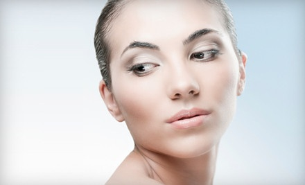 Diamond-Tip Microdermabrasion Treatment with a Therapy Mask (a $54 value) - Facebar Skin Parlor in Atlanta