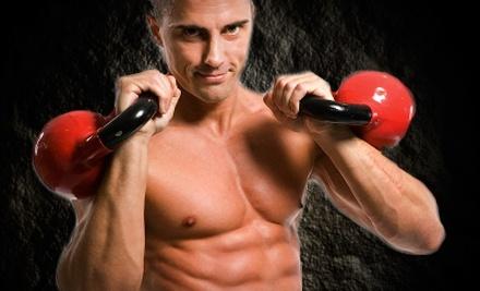 Revolution Fitness - Revolution Fitness in La Jolla