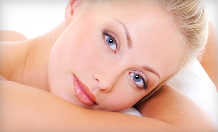 1 Microdermabrasion Treatment (a $150 value) - Laser Solutions in Beverly Hills