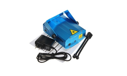 ThreePiece Mini Laser Stage Light Including Delivery