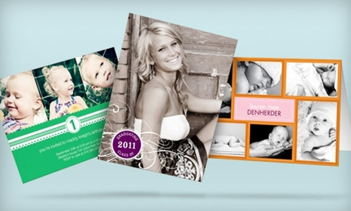 Pear Tree Greetings Online: $20 for $40 Worth of Greeting Cards and More from Pear Tree Greetings