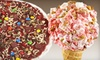 Marble Slab Creamery - Multiple Locations: $5 for $10 Worth of Ice-Cream Treats at Marble Slab Creamery