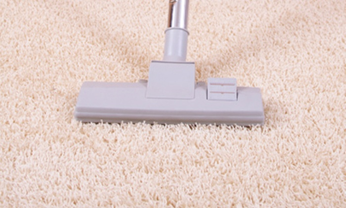 Baker's Chem-Dry - Downtown: $99 for a Healthy Home Carpet-Cleaning Package Plus 25% Off Additional Services from Baker's Chem-Dry (Up to $243 Value)