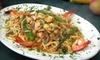 Mazzella's Italian Restaurant - Brandywine: $15 for $30 Worth of Italian Fare at Mazzella's Italian Restaurant