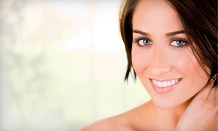Advanced Medical Spa - Multiple Locations: 20, 40, or 60 Units of Botox at Advanced Medical Spa (Up to 64% Off)