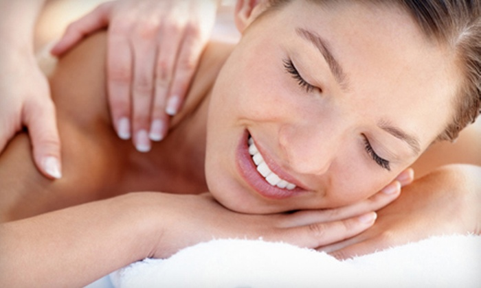 Magic Touch Massage Therapy by Carla - Chicot West I-30 South: 90-Minute Therapeutic Massage or 60-Minute Therapeutic Massage and Facial at Magic Touch Massage Therapy by Carla in Bryant (Up to 53% Off)
