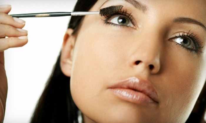Planet Beauty - Del Mar Heights: $10 for $20 Worth of Beauty Products at Planet Beauty in Del Mar