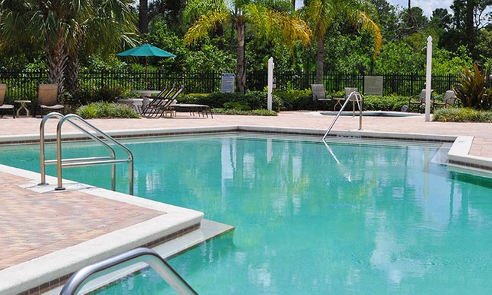 Family-Friendly Suites in Greater Orlando
