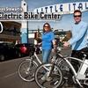 60% Off Electric Bike Rental