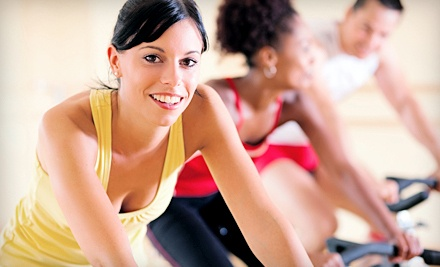 5 Drop-in Spinning Classes (a $80 value) - Energia Athletics in Toronto