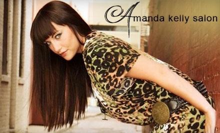 Amanda Kelly Salon - Amanda Kelly Salon in Cincinnati