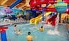 AmericInn Hotel with Splashland Waterpark - Ashland: One- or Two-Night Getaway for Four to AmericInn Hotel with Splashland Waterpark in Ashland, Wisconsin (56% Off)