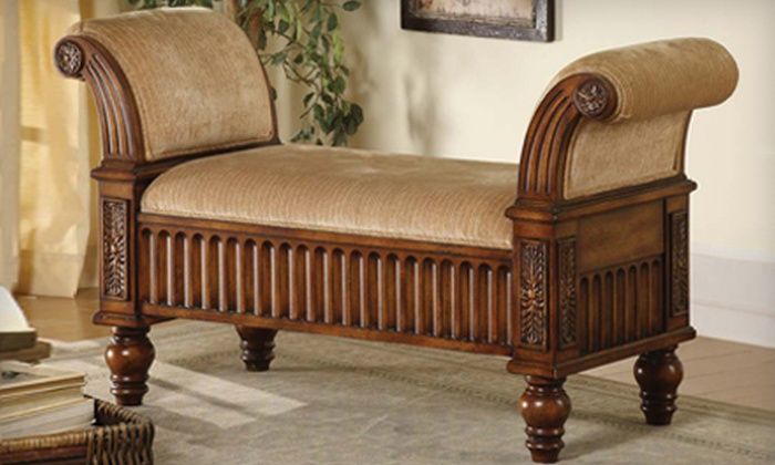 Bertlien Imports Furniture - Riverdale: $99 for $300 Worth of Furniture and Home Accessories at Bertlien Imports Furniture