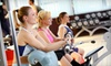 Life Gym - North Central Omaha: $60 for a Six-Month Membership and Three Drop-In Group Classes at Life Gym ($167 Value)