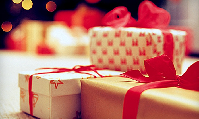 Home For The Holidays Gift Market - Multiple Locations: VIP or General Admission for Two to Home For The Holidays Gift Market (Up to 53% Off)
