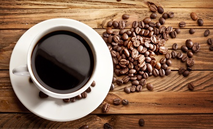 Coffee Connection - Coffee Connection in Salt Lake City