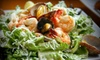 Bella - Duluth: Dance Outing for Two with Buffet or Dinner at Bella in Duluth (Up to 78% Off)
