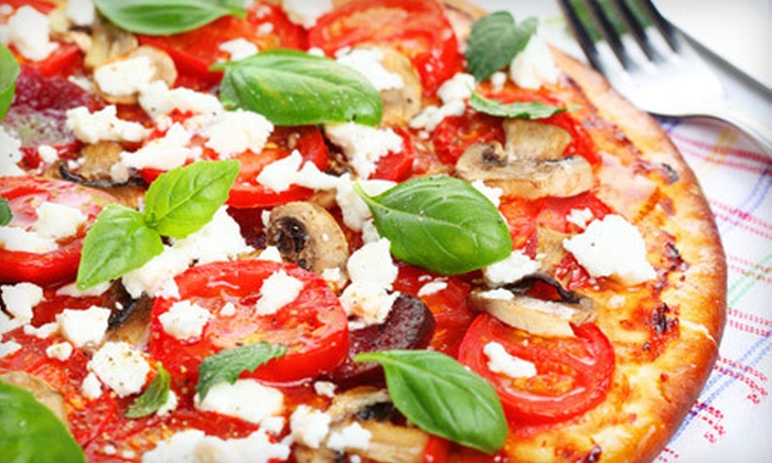 Vito & Nick's II of Plainfield - Plainfield: $10 for $20 Worth of Italian Fare at Vito & Nick's II of Plainfield