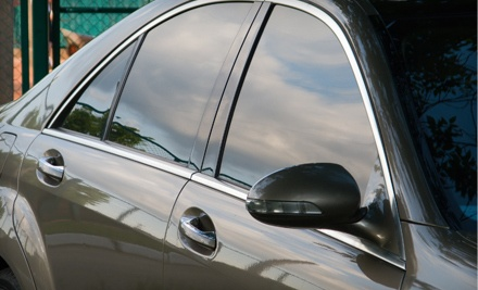Wash-and-Wax Package for a Car (an $80 value) - Royal Wash in
