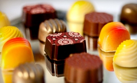 Dessert Specialists: 1 Box of Premium Chocolates and Shipping - Dessert Specialists in