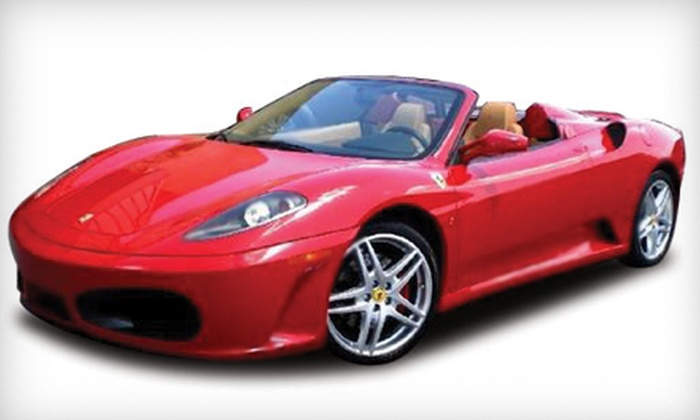 Central California Auto Show - Central Fresno: $7 for Two to Central California Auto Show (Up to $14 Value)
